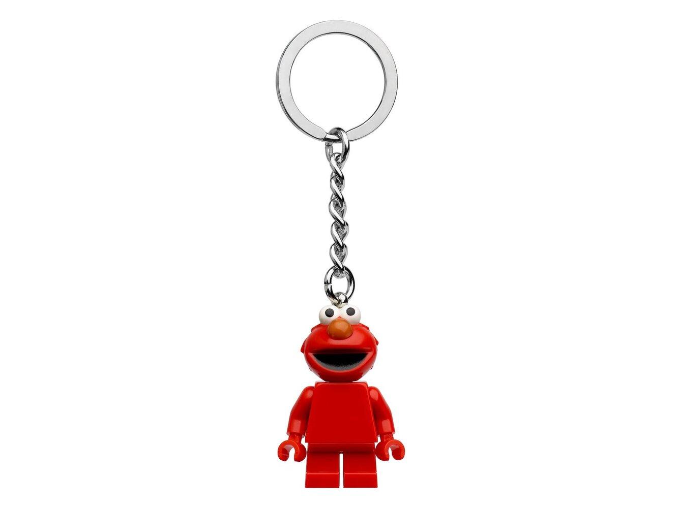 Elmo Key Chain