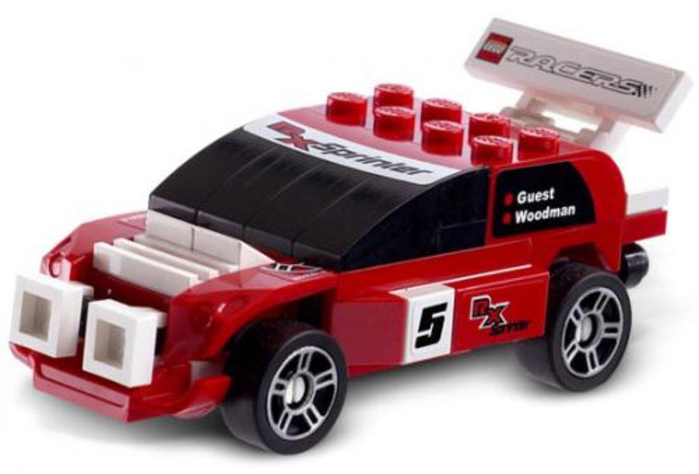 RX-Sprinter