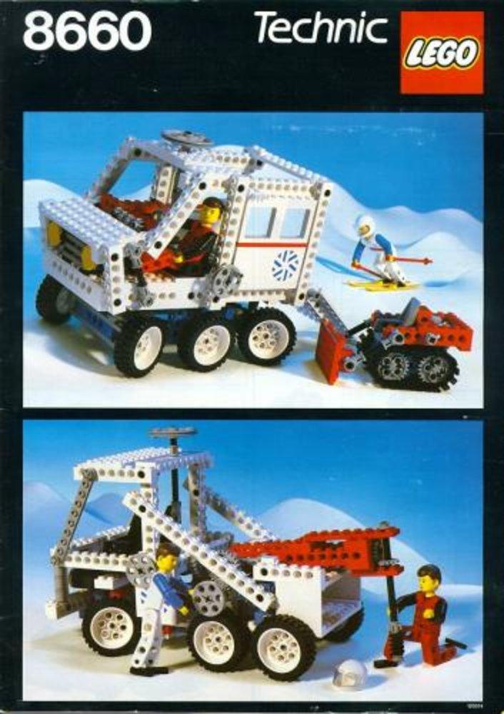 Arctic Rescue Unit