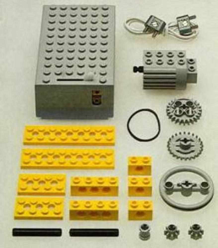 4.5V Supplementary Set