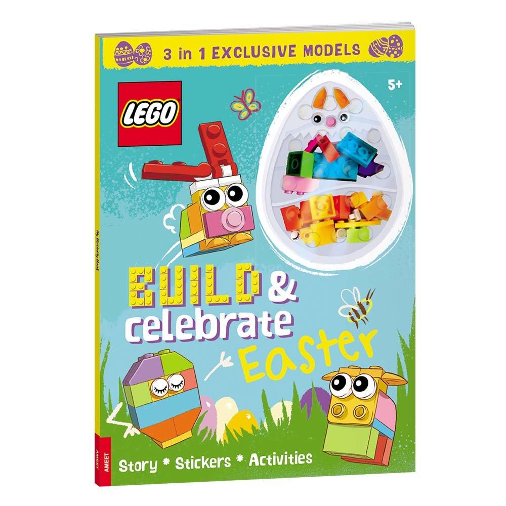 Build & Celebrate Easter
