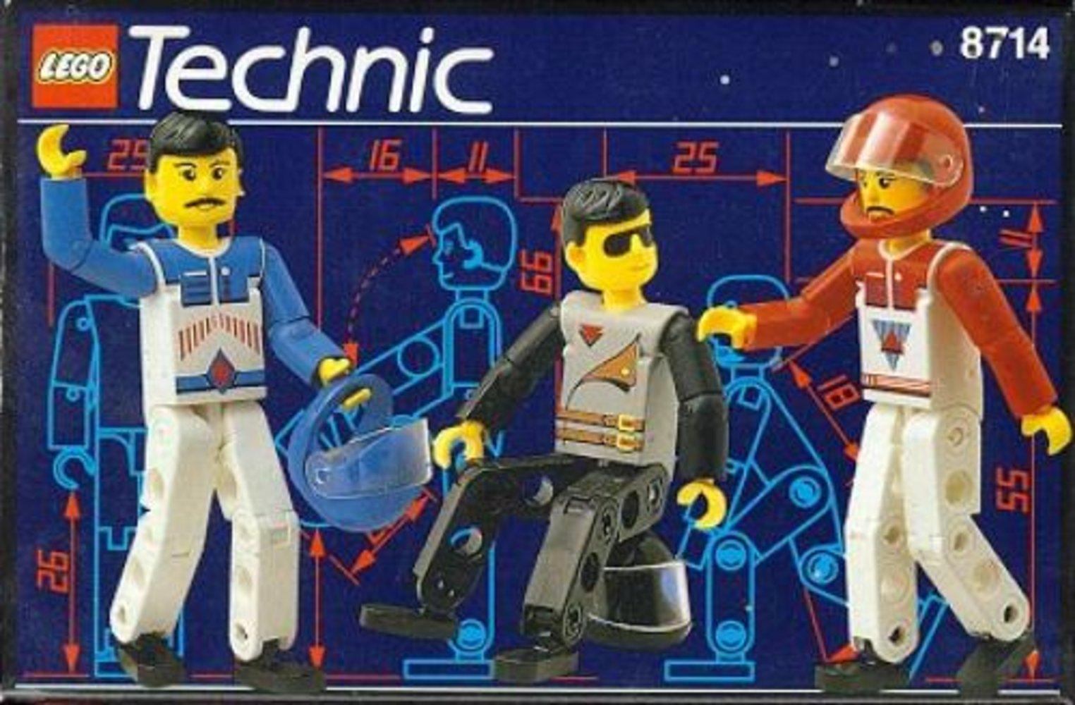 TECHNIC Team / Team