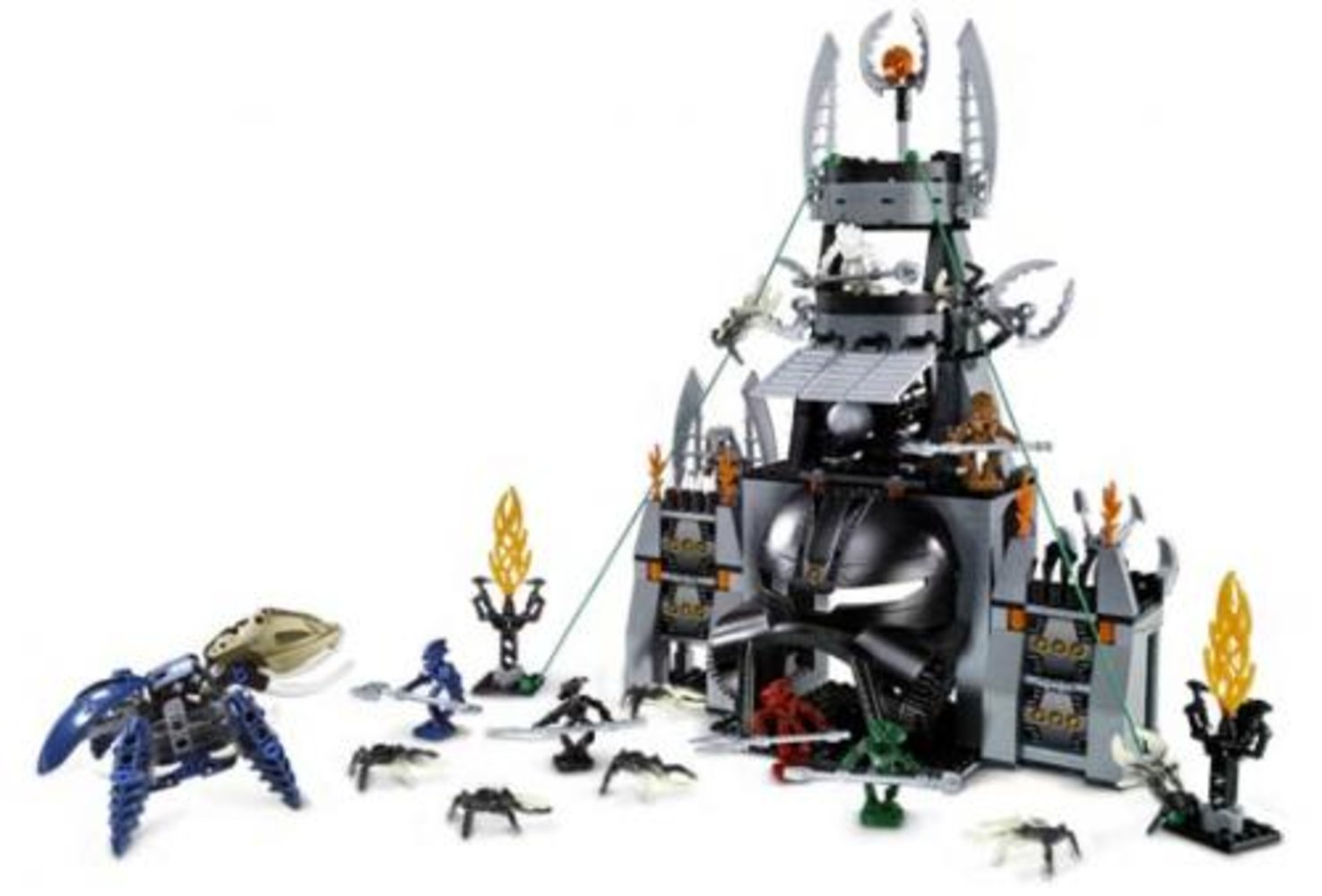 Tower of Toa