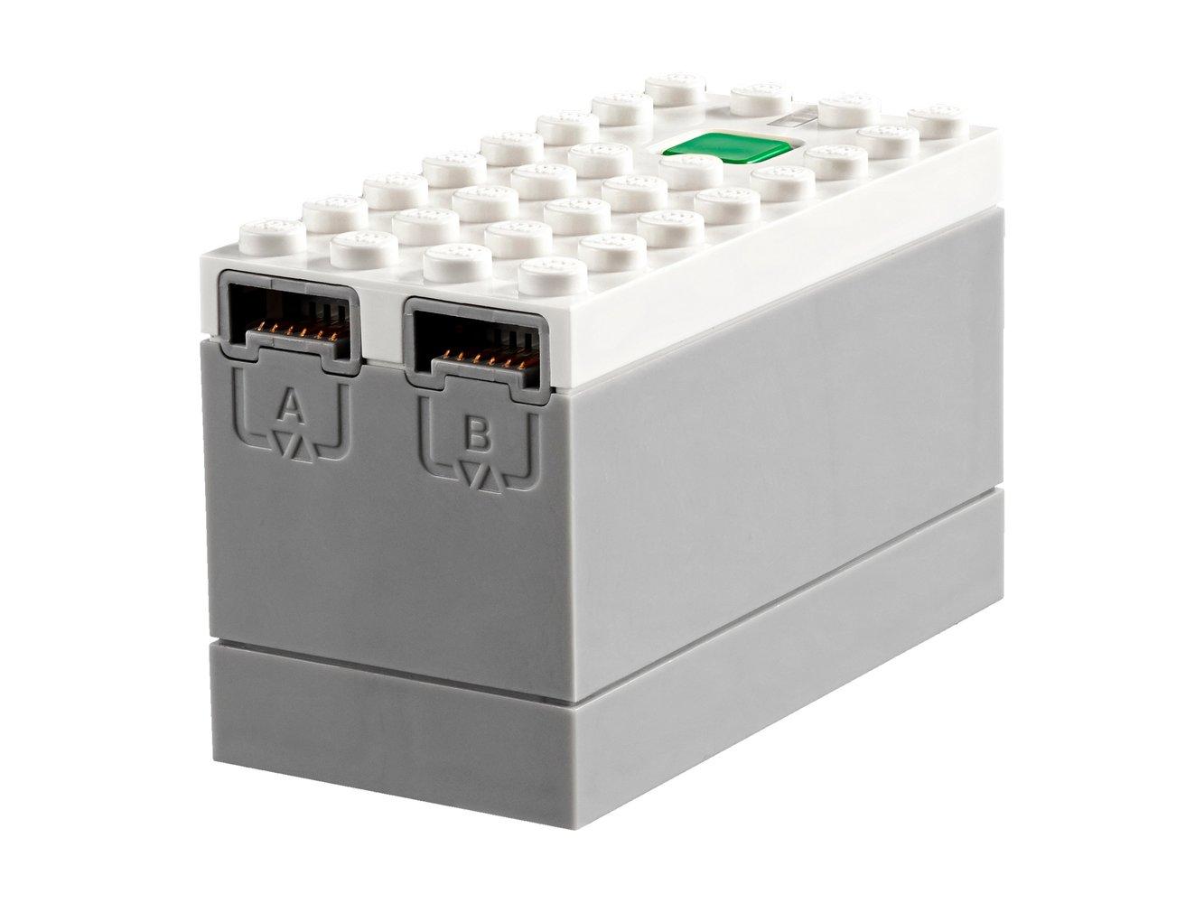 Hub (Battery Box)