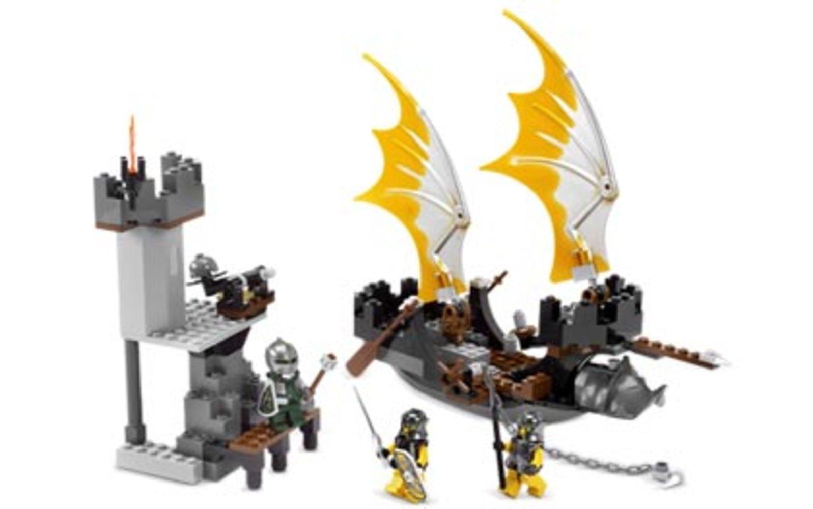 Rogue Knight Battleship