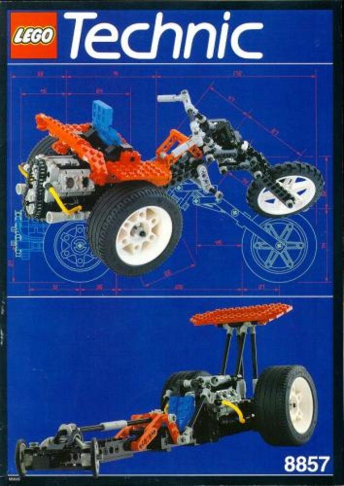 Street Chopper / Trike