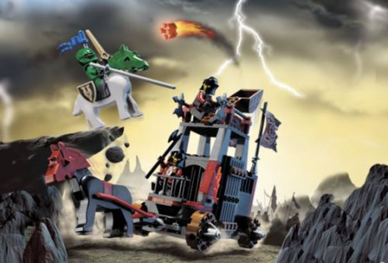 Battle Wagon