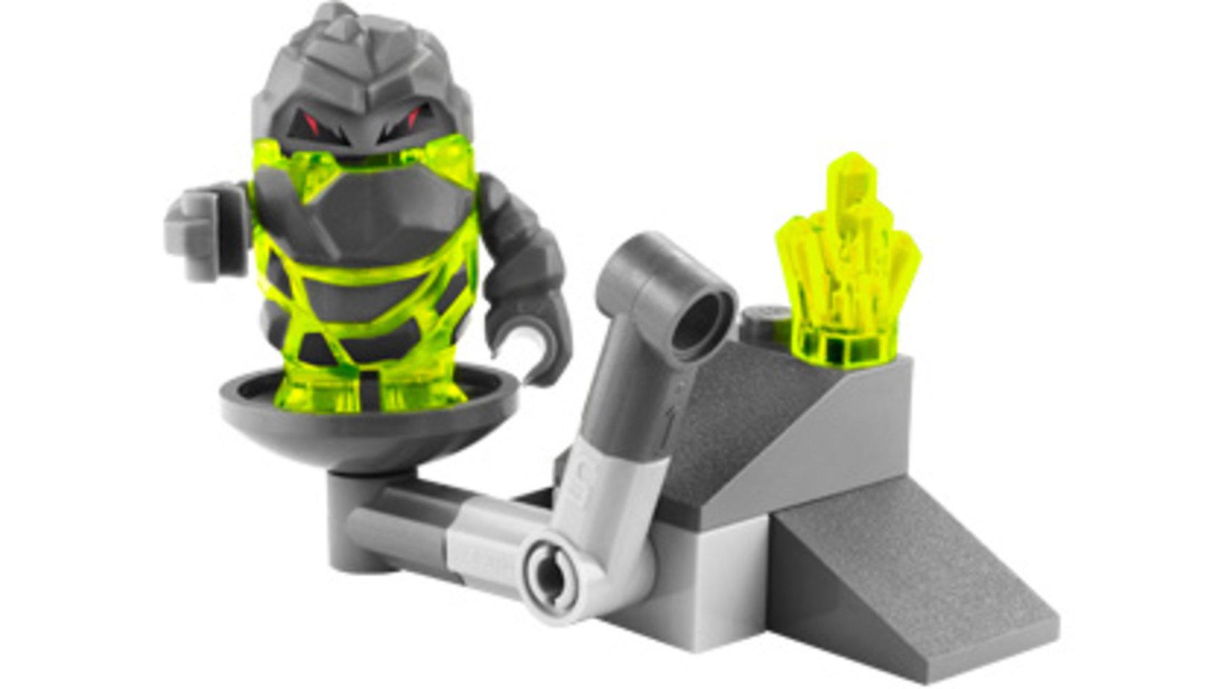 Monster Launcher