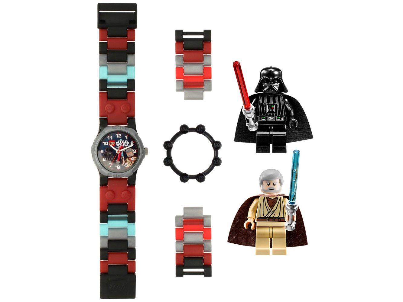 Darth Vader vs Obi-Wan