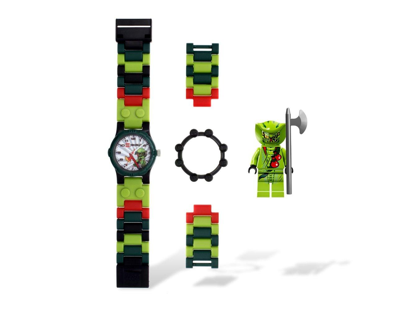 Lasha Minifigure Link Watch