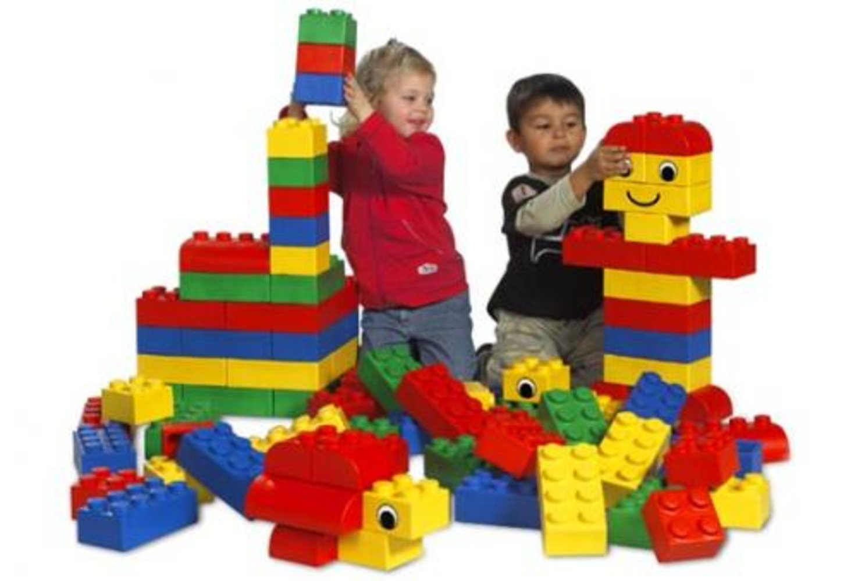 LEGO Soft Starter Set