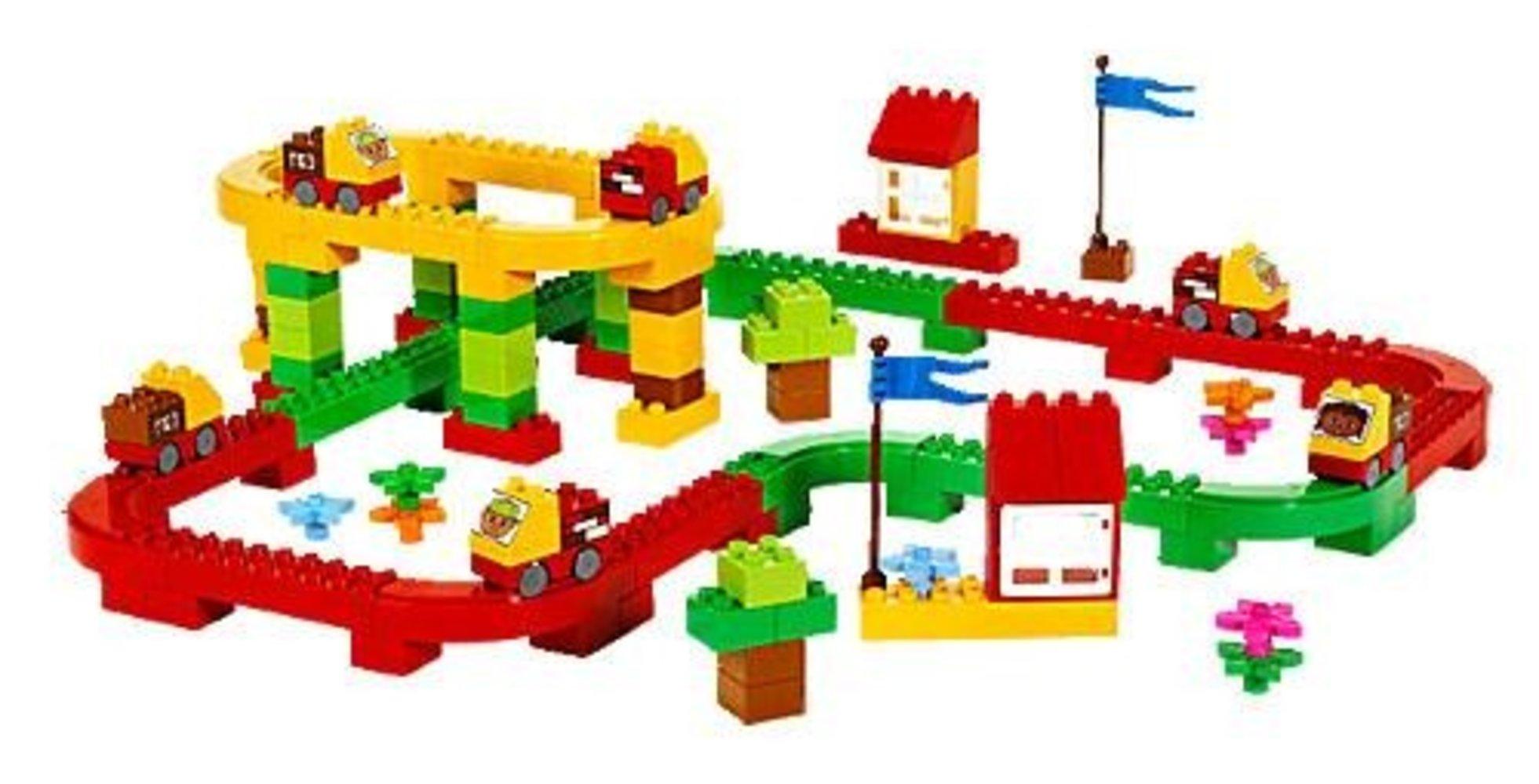 Brick Runner Set