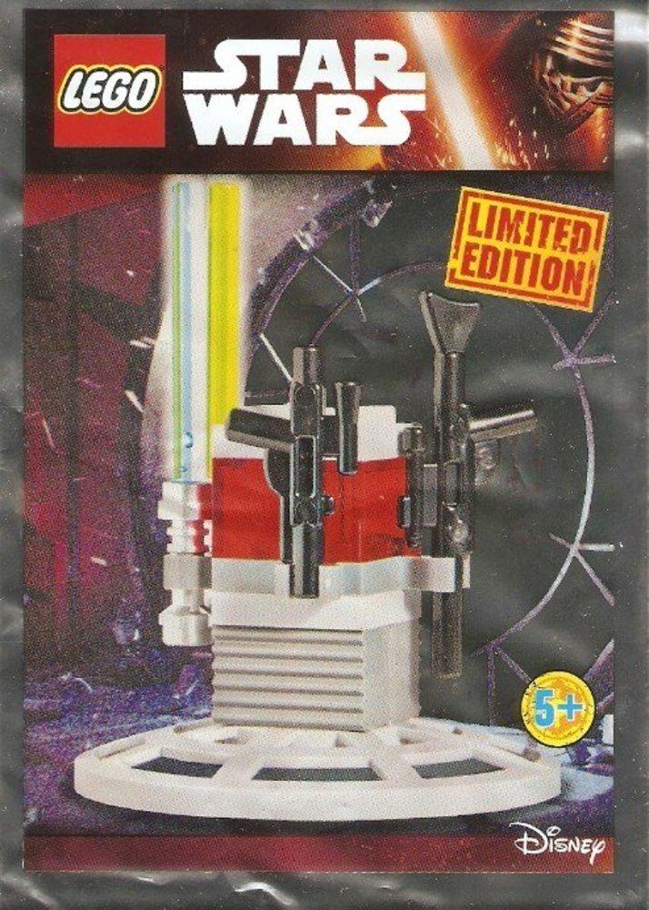Jedi Weapon Stand