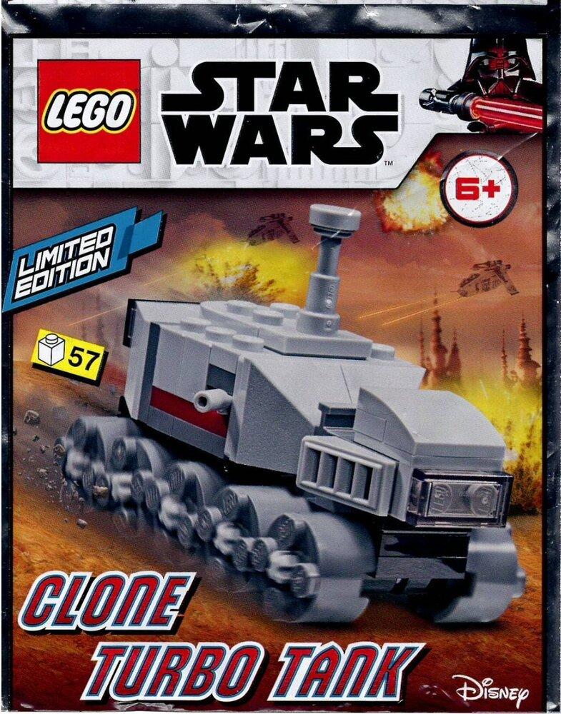 Clone Turbo Tank