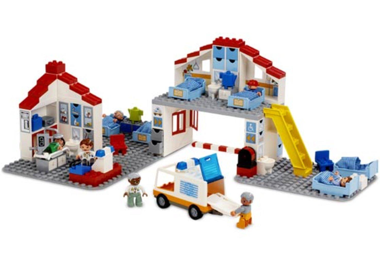 Hospital Set
