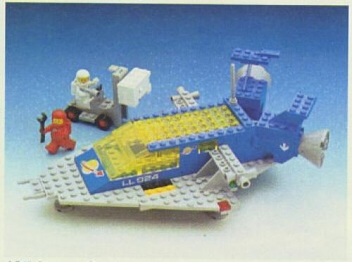 Space Transporter
