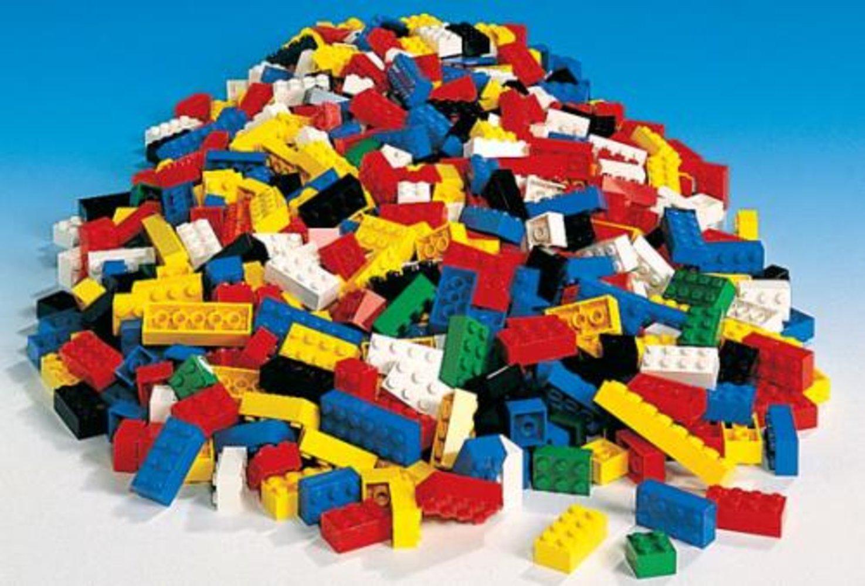 Basic Just Bricks