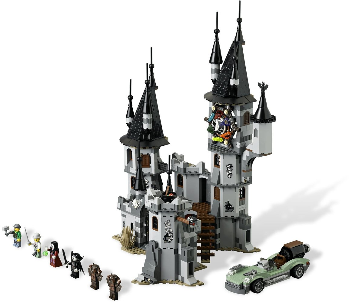 The Vampyre Castle