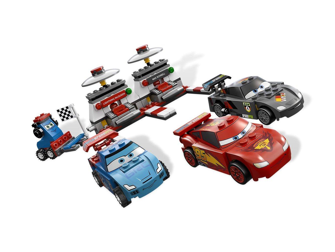 Ultimate Race Set