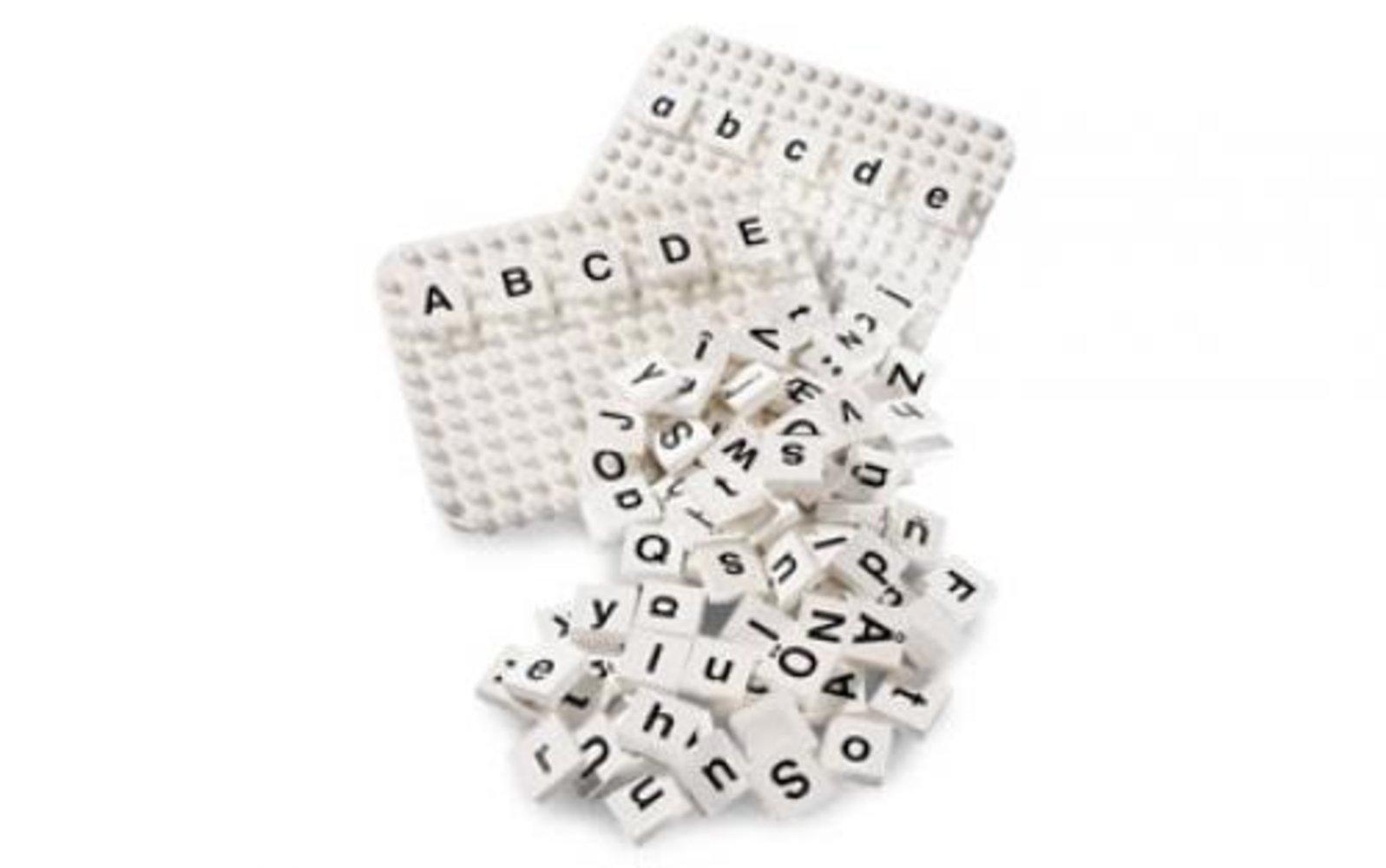 Letters Set