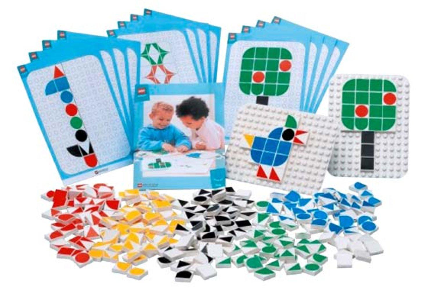 Mosaics Set