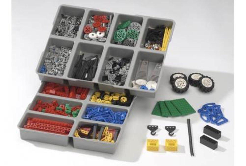 Technology Resource Set