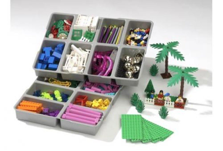 Scenery Resource Set