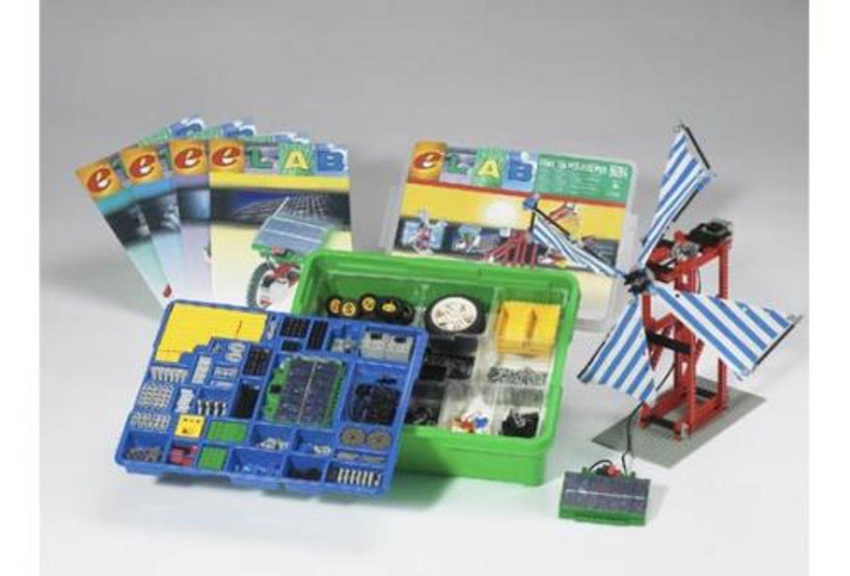 Renewable Energy Set II