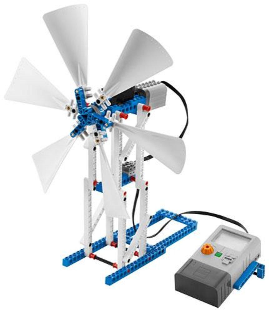 Renewable Energy Add-On Set