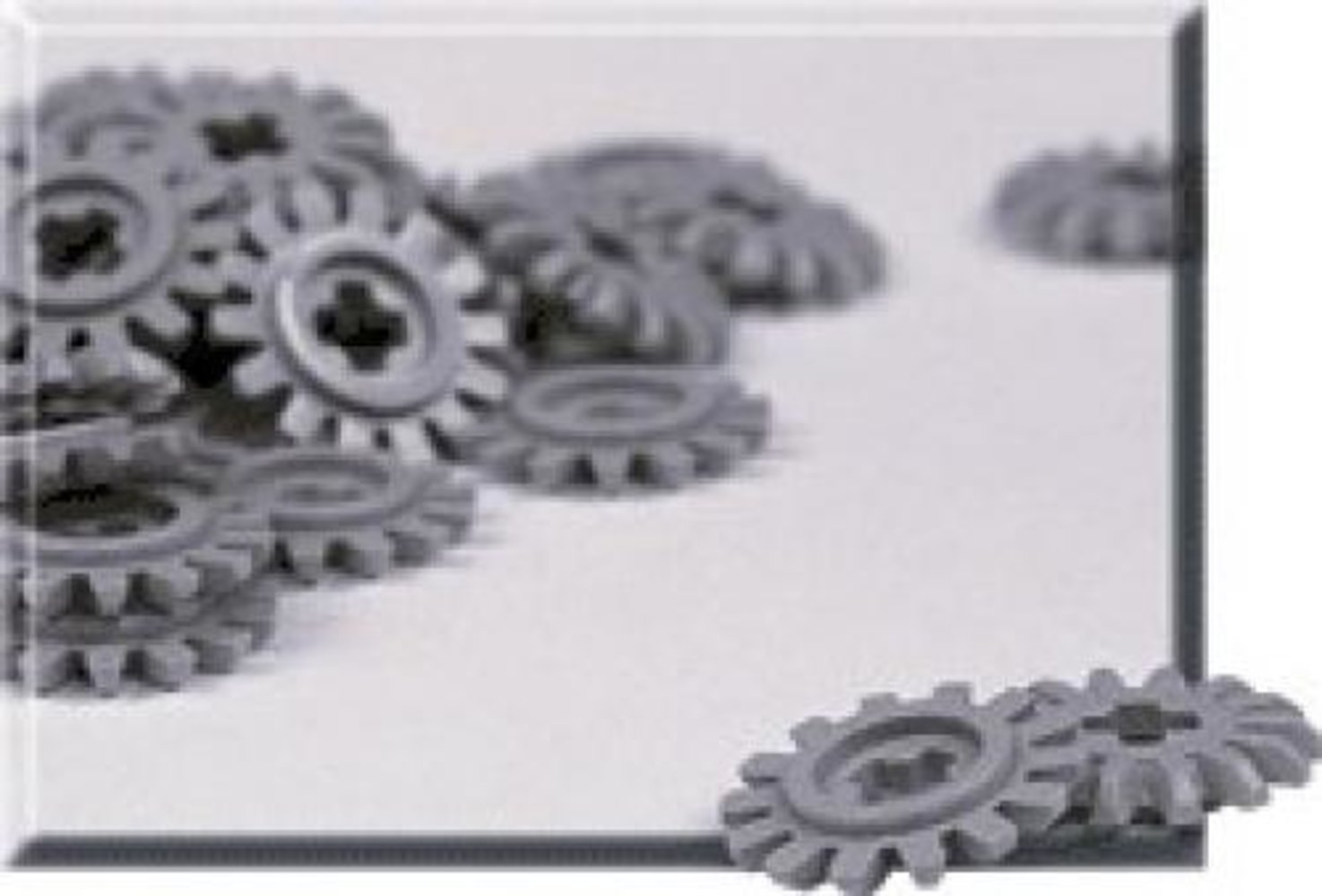 14-Tooth Beveled Gears (Pack of 100)