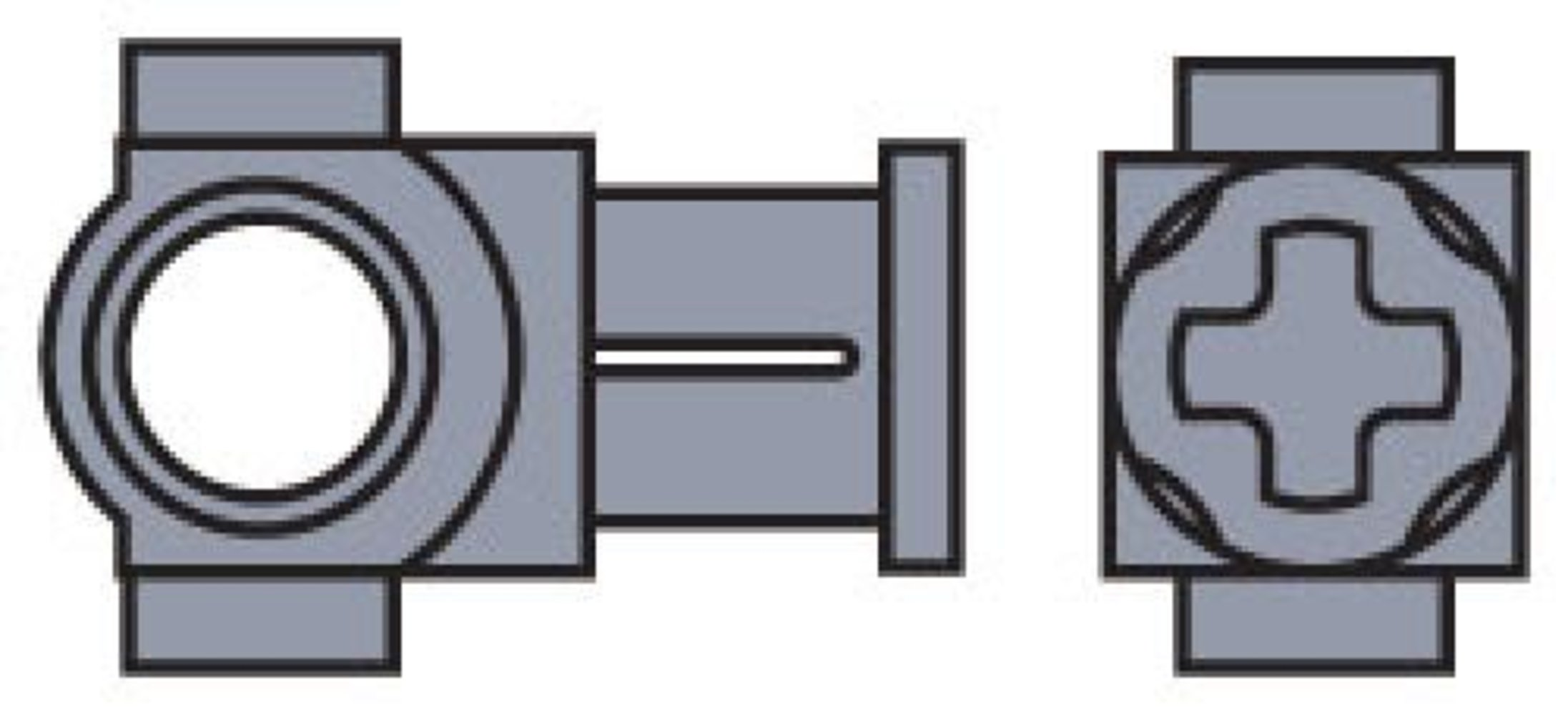 Piston Rod (Pack of 75)