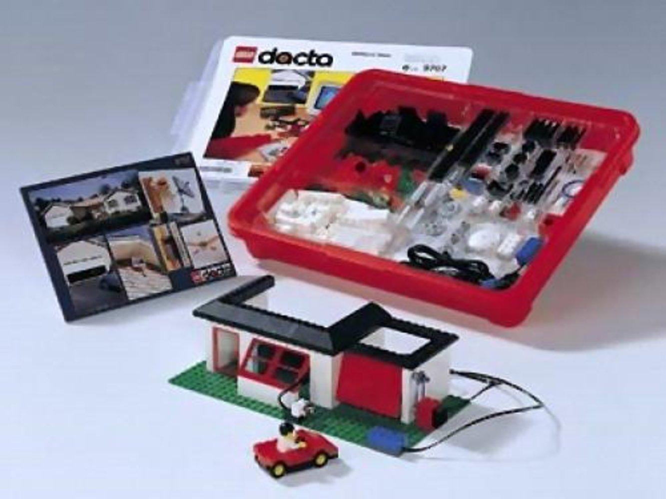 Intelligent House Building Set