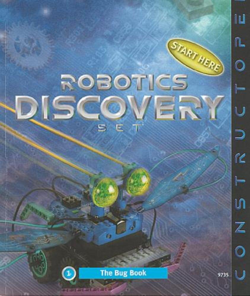 Robotics Discovery Set