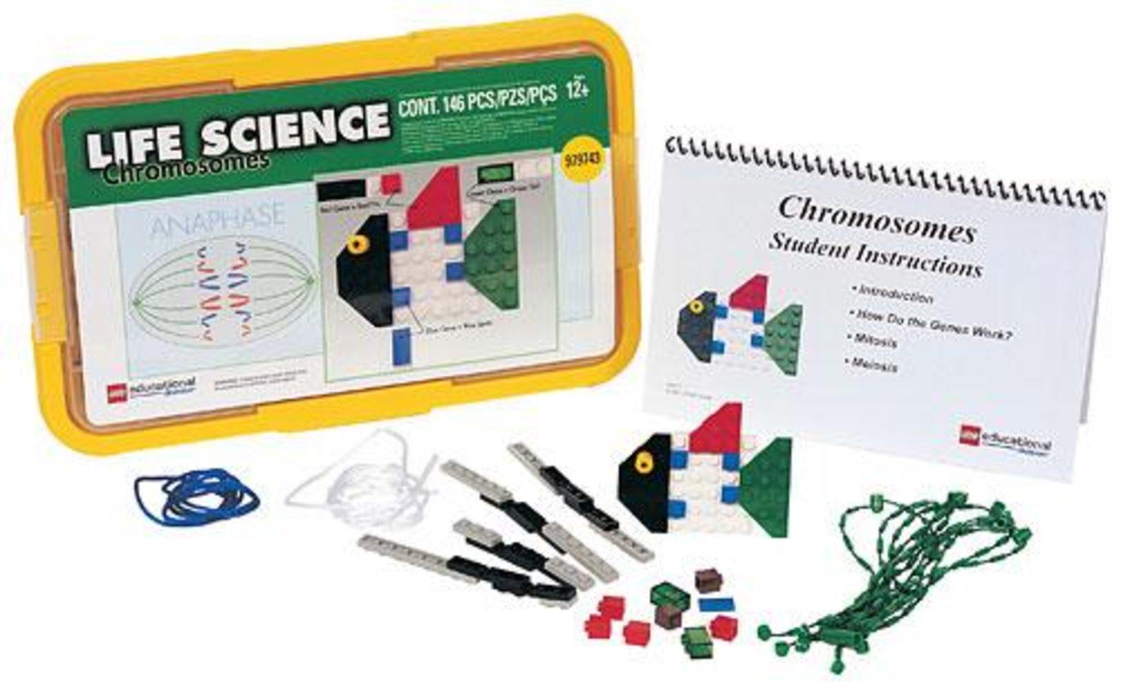 Chromosomes - Student Set