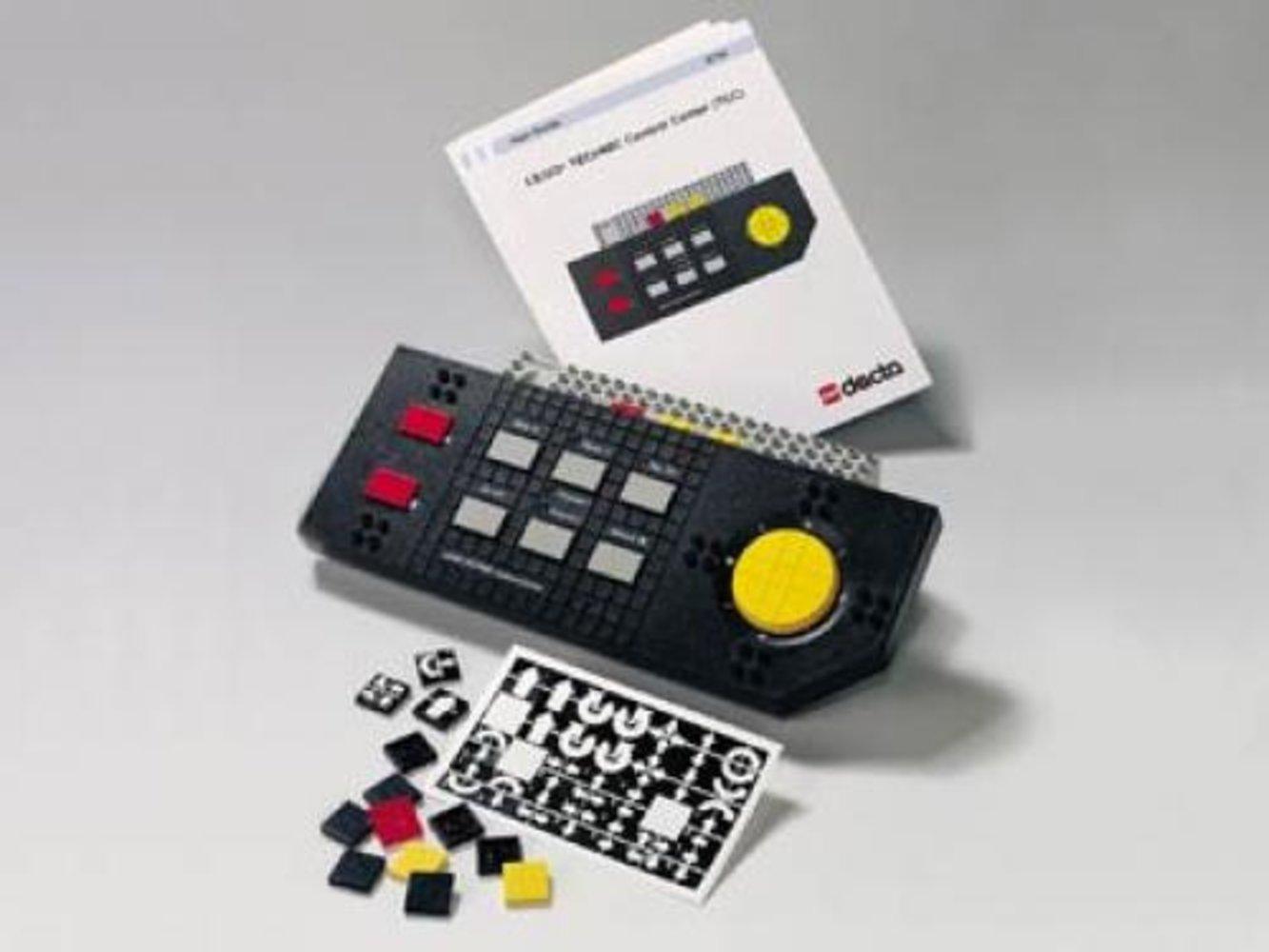 Technic Control Center II