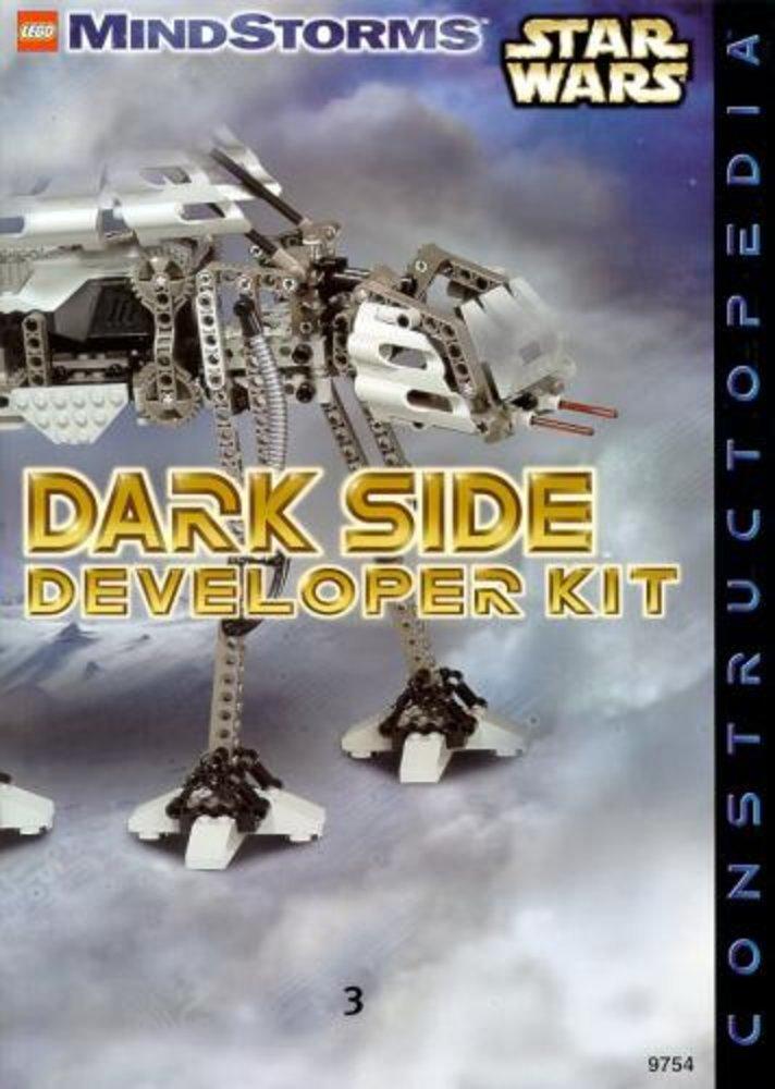 Dark Side Developers Kit