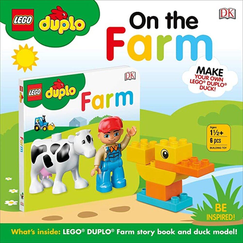 DUPLO: On The Farm