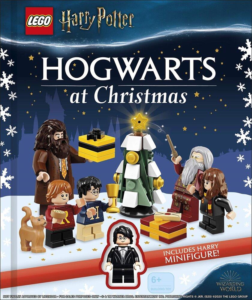 Harry Potter: Hogwarts at Christmas