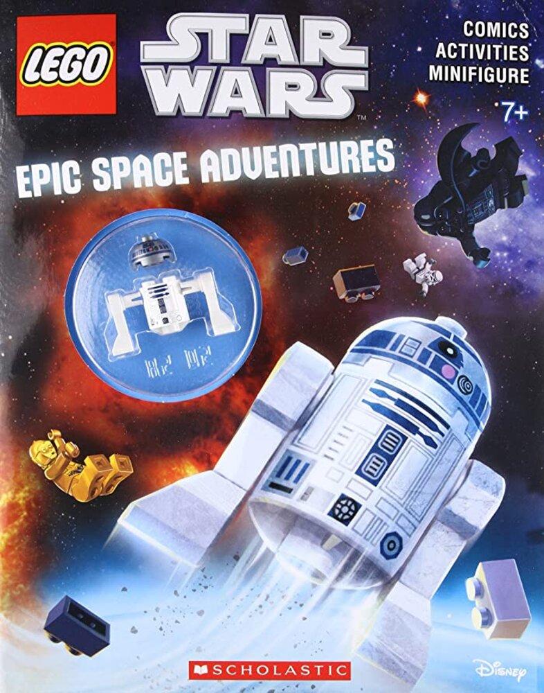 Star Wars: Epic Space Adventures