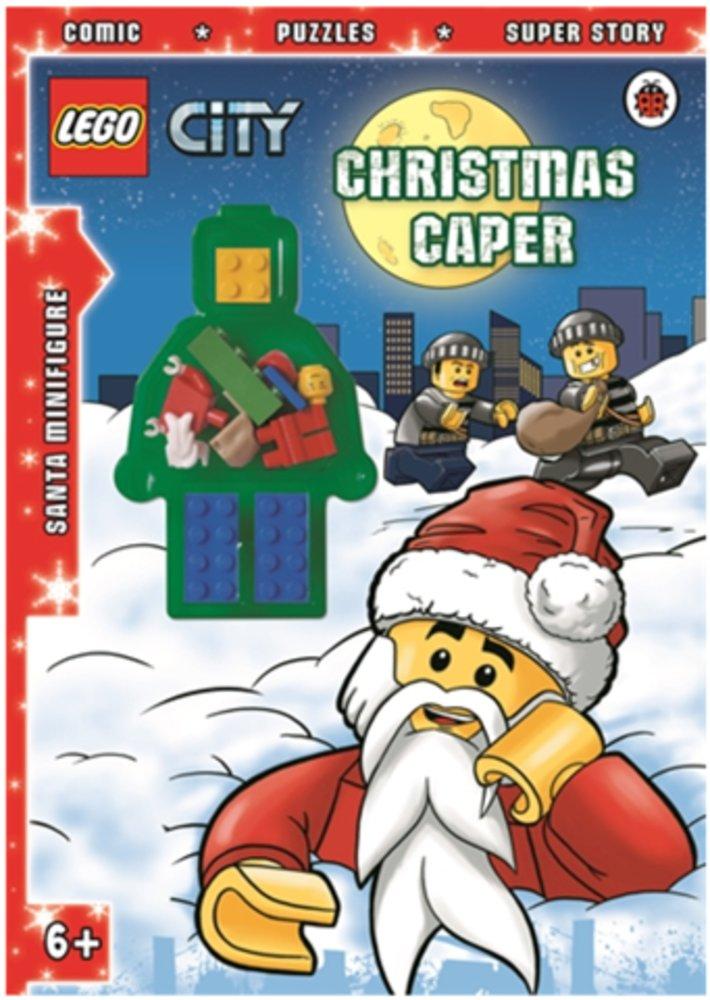City: Christmas Caper