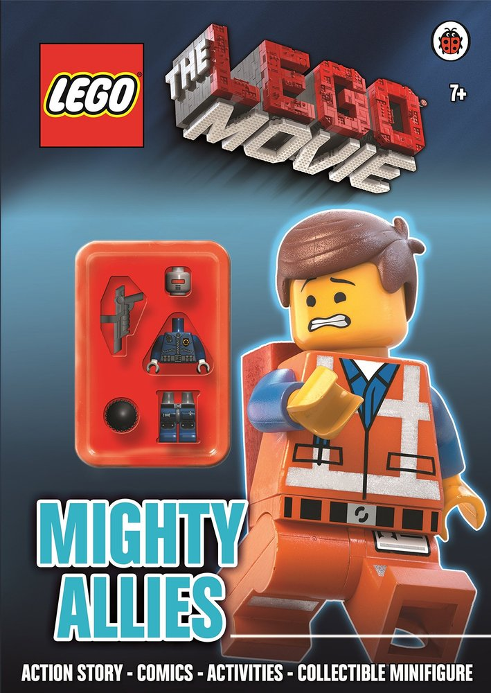 The LEGO Movie: Mighty Allies