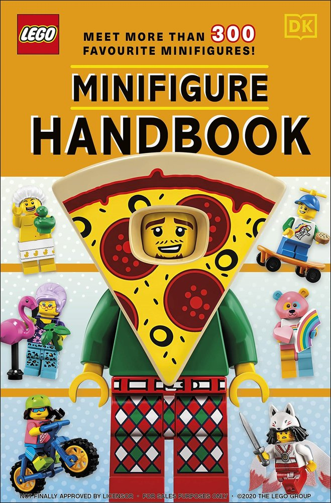Minifigure Handbook