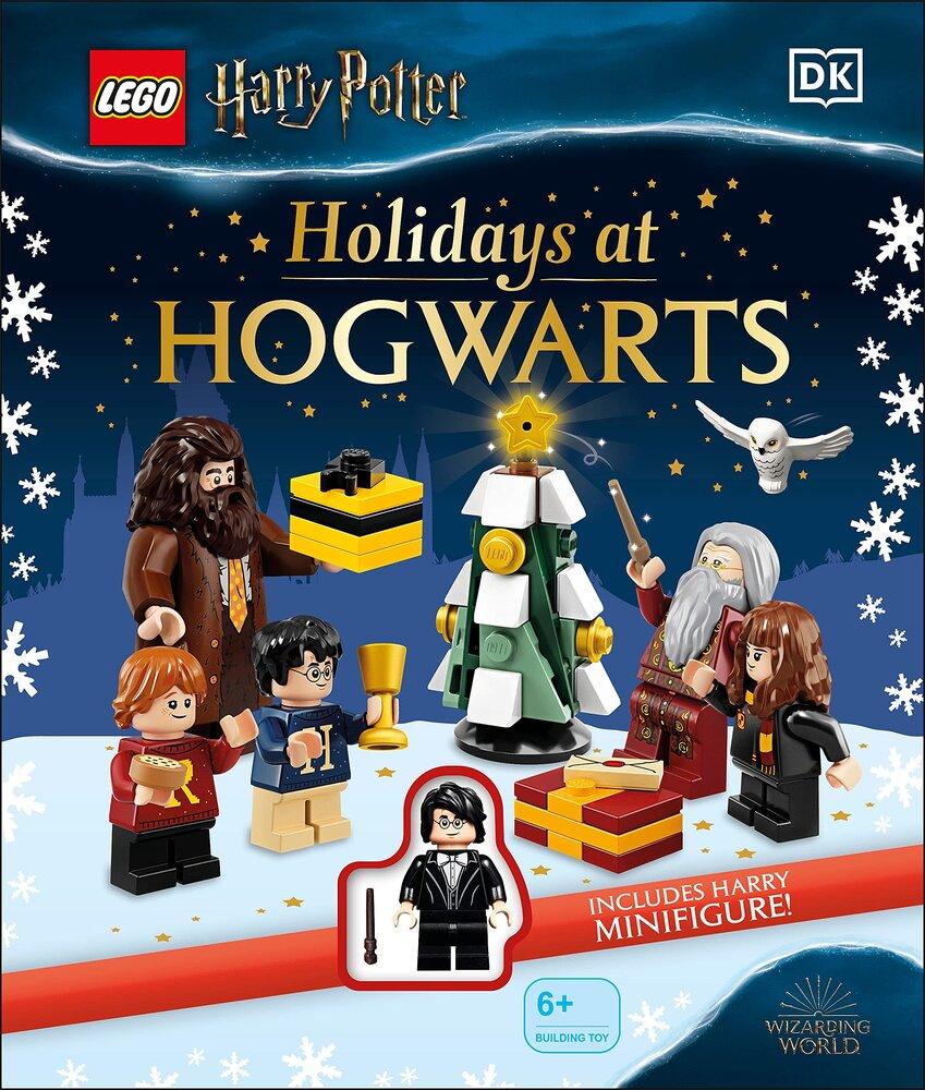 Harry Potter: Holidays at Hogwarts
