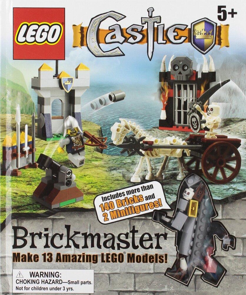 Castle: Brickmaster