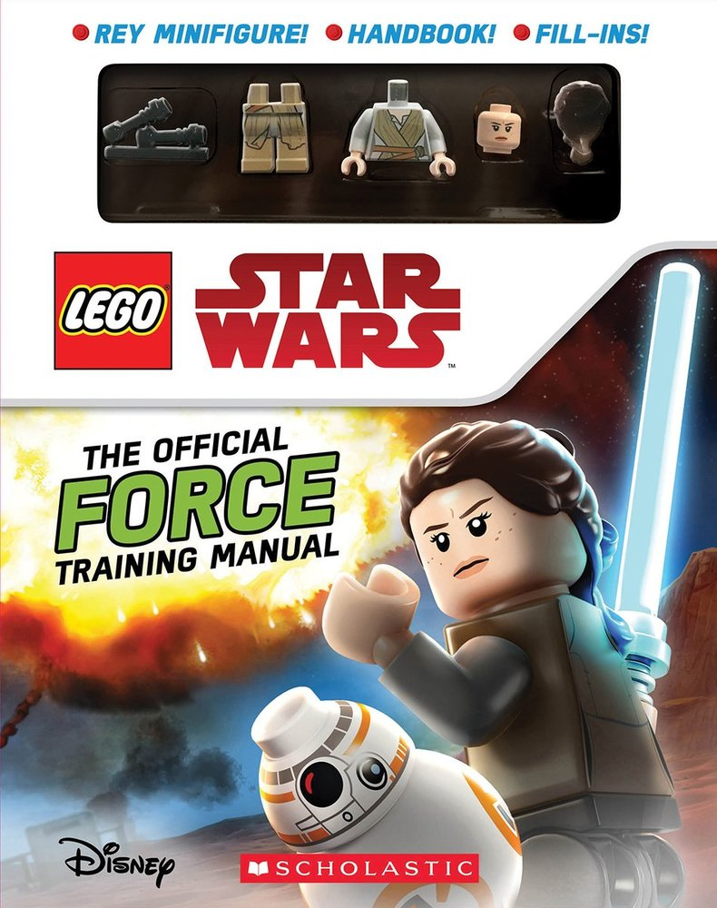 Star Wars The Official Force Training Manual