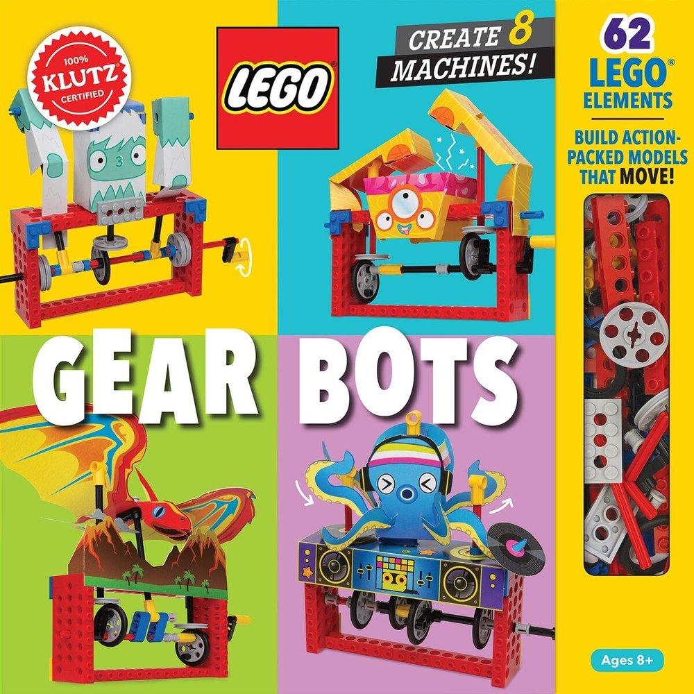 Gear Bots