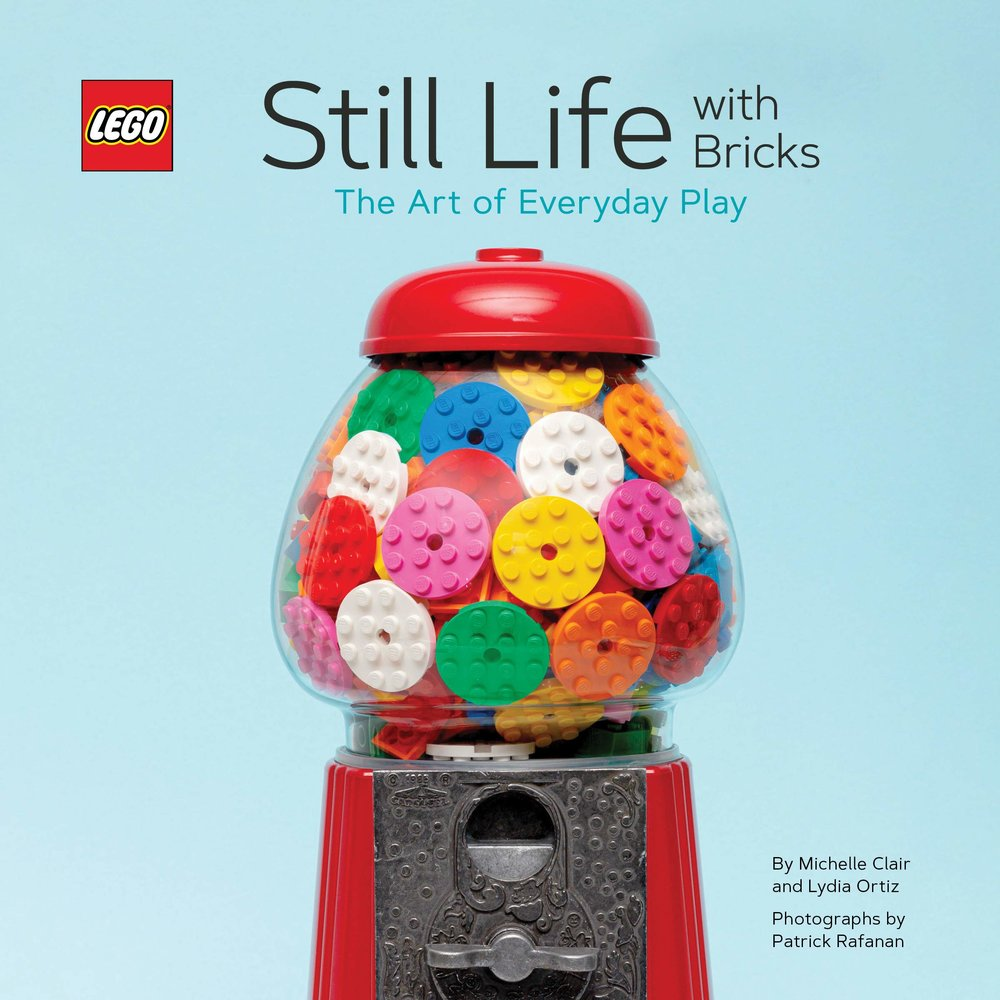 Still Life with Bricks: The Art of Everyday Play