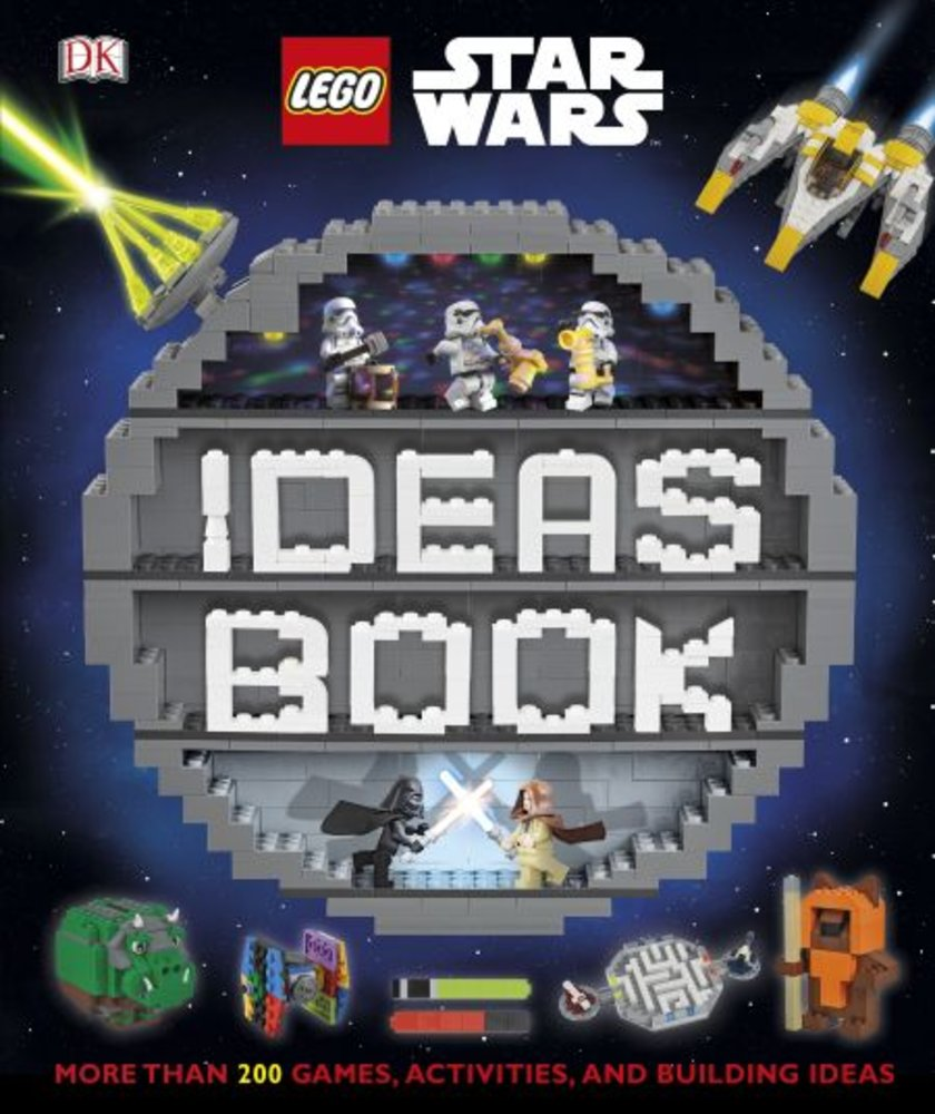 Star Wars - Ideas Book