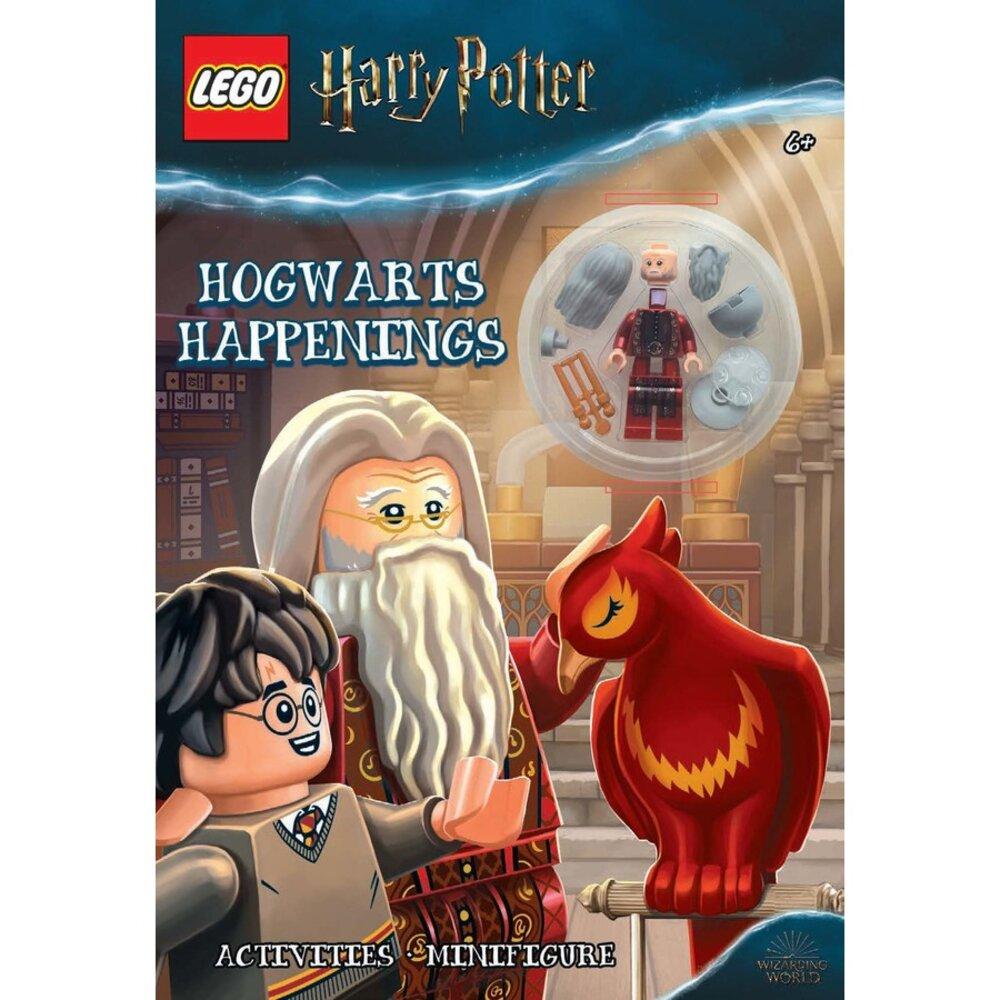 Harry Potter: Hogwarts Happenings