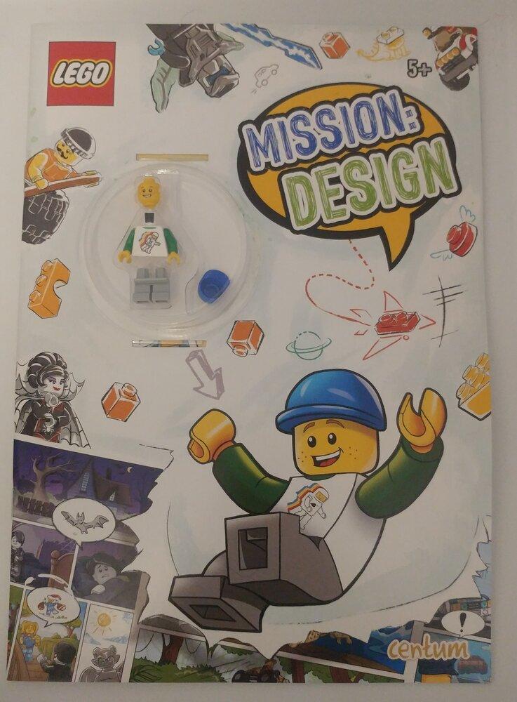 Mission: Design